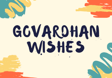 Govardhan-Wishes