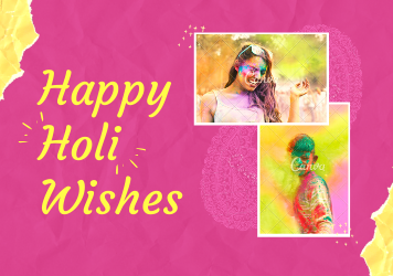 Holi-Wishes