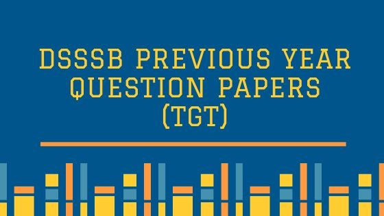 DTU- MCA previous year question papers